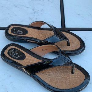 Women's sandals BOC Born Concept size 8
